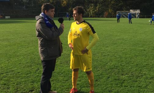 Interview mit Malte Seemann (Bremer SV)